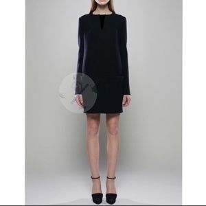 Calvin Klein Collection LBD with Pockets